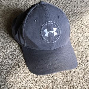 Under Armour Golf Hat/ Cap